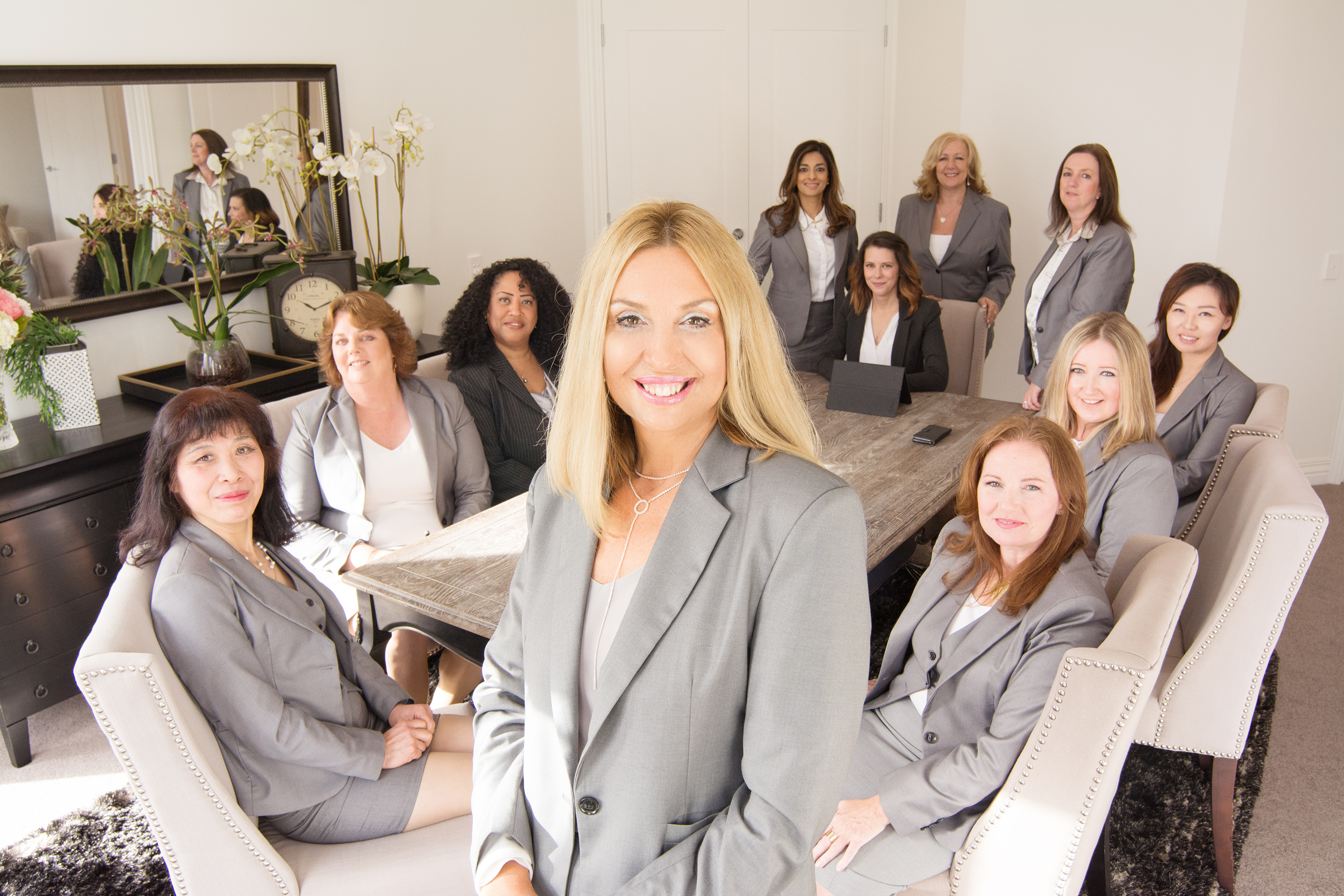 Elite Women Real Estate -