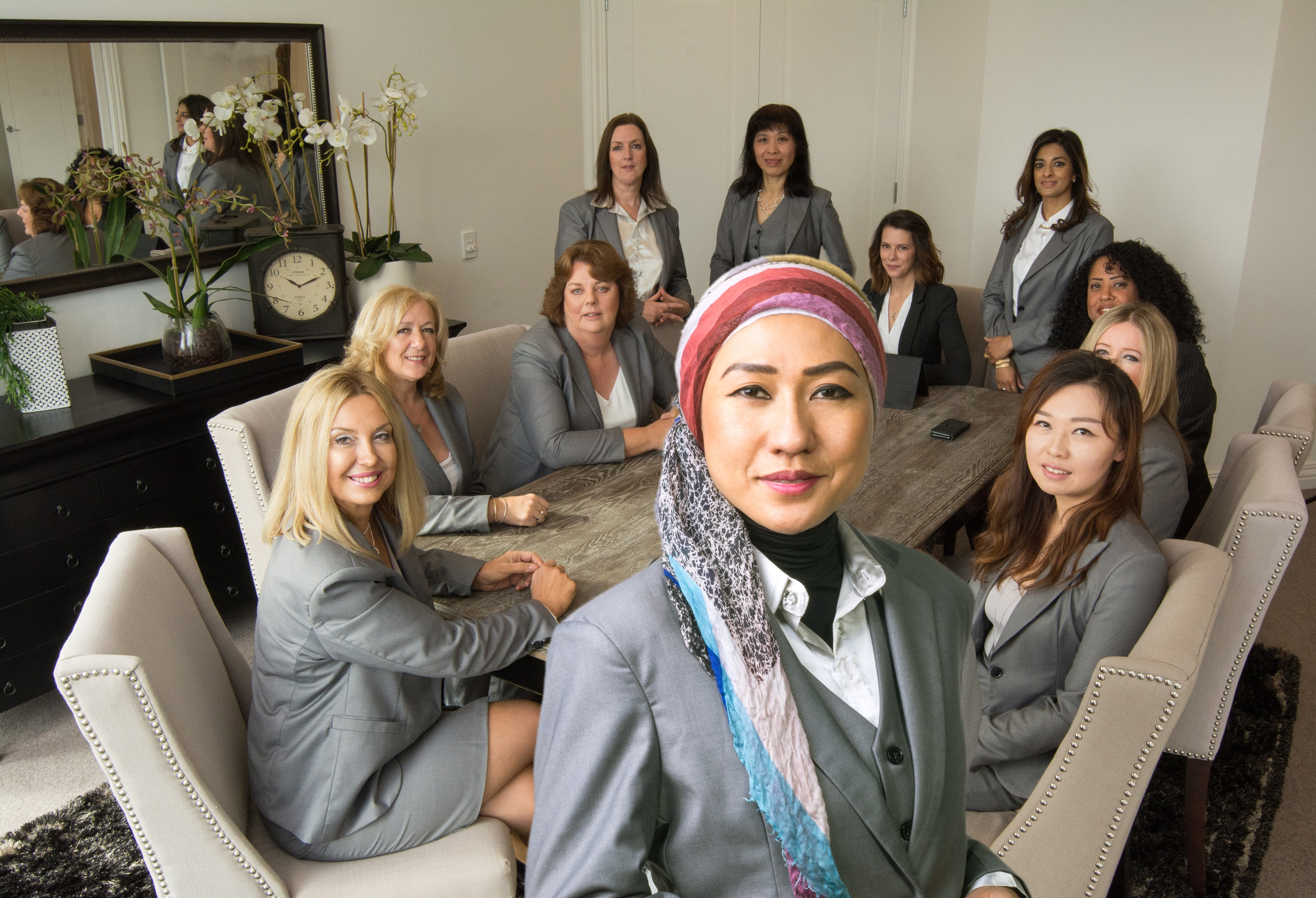 Elite Women Real Estate - Women in Real Estate Servicing Melbourne &  Victoria