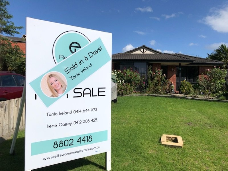 Elite Women Real Estate - EWRE  Servicing Melbourne, Victoria and Queensland